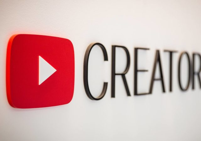 YouTube monetization icons appeal video