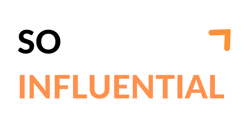 soinfluential logo