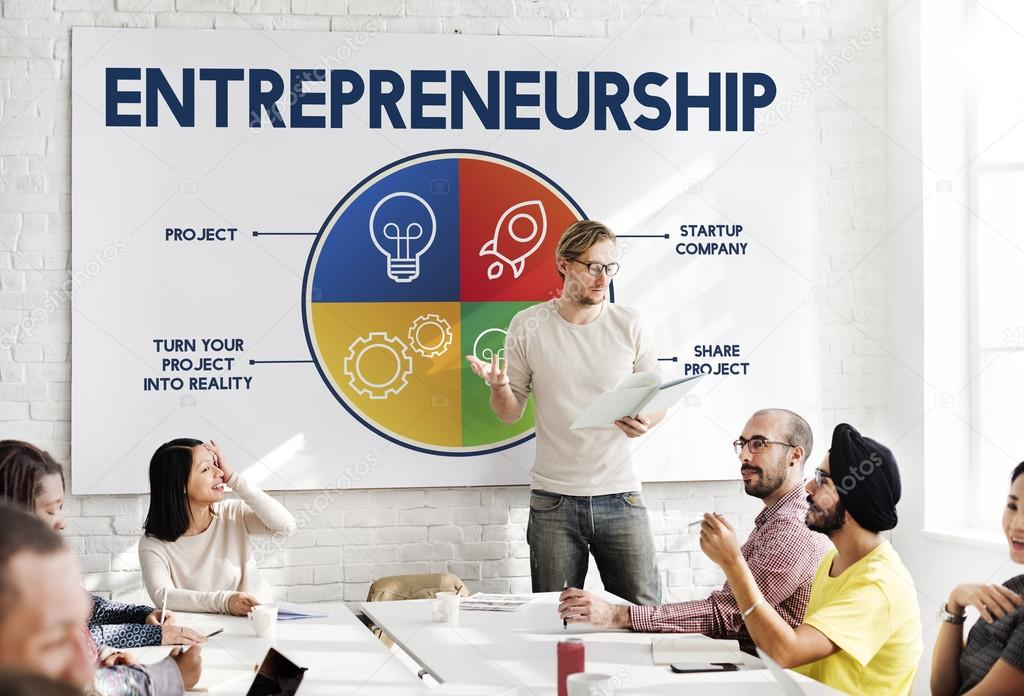 depositphotos 125544032 stock photo business meeting with entrepreneurship