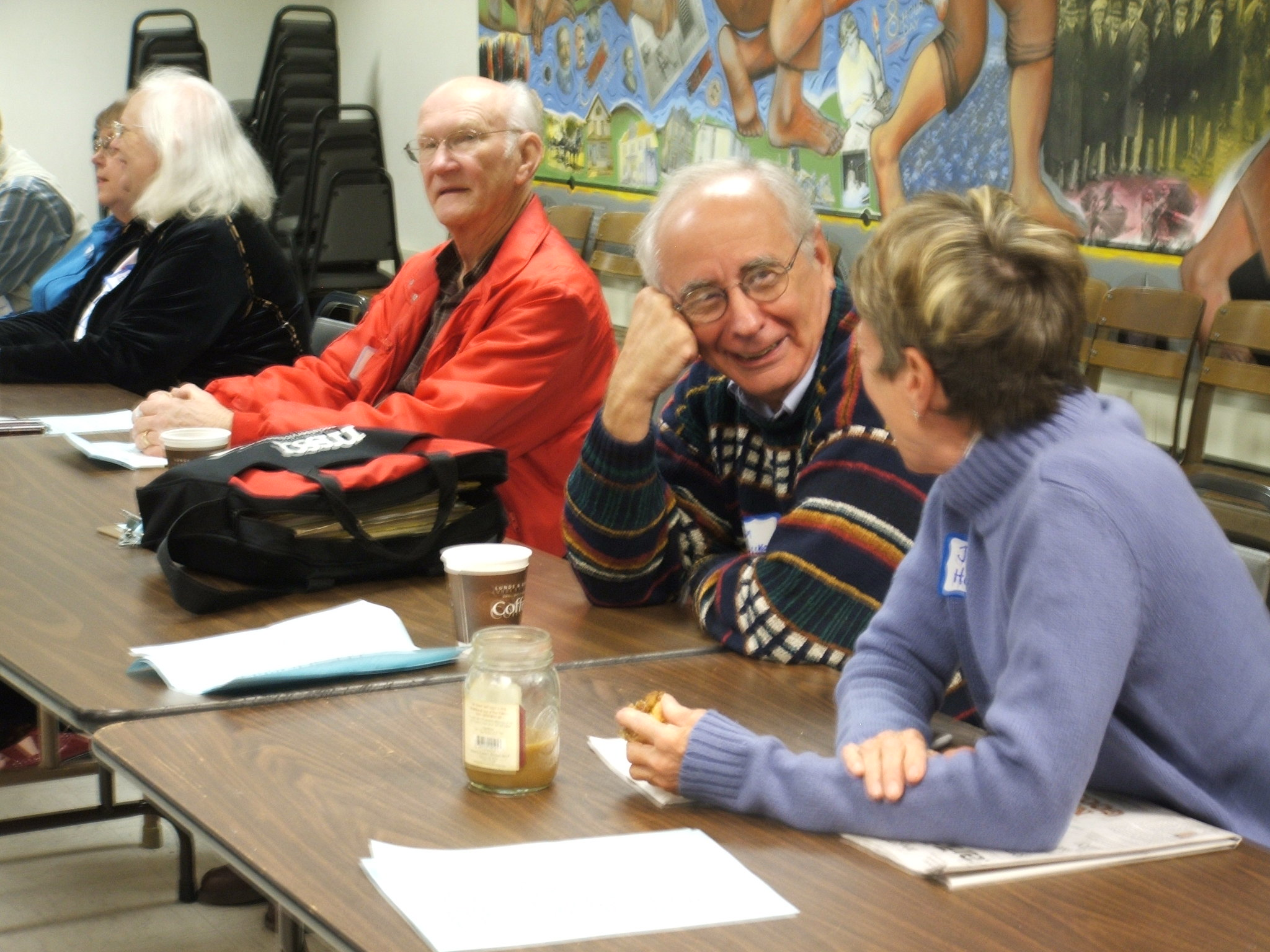 Remote Education Provides Opportunities For Retirees During COVID-19