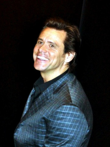 Jim Carrey Cannes 2009 cropped